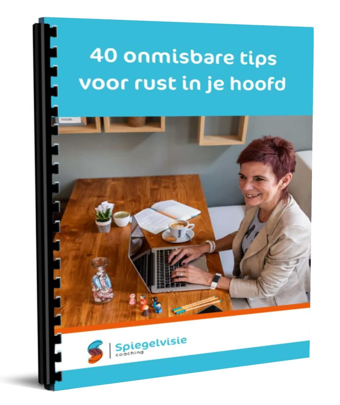 Cover E-book 40 tips voor