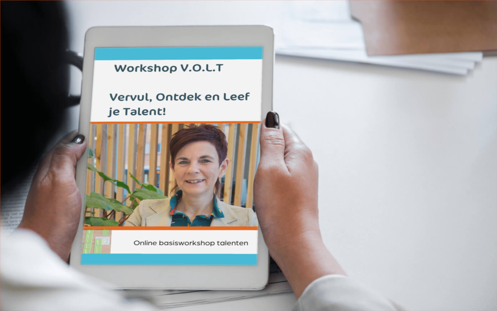 Talenten workshop